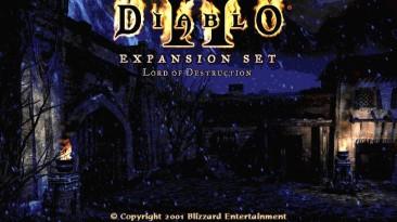 "Diablo 2 ""LOD Balance & Gameplay Mod 2.1"""