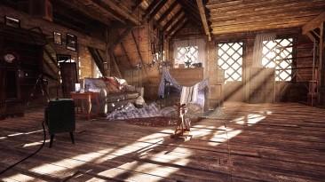 Техническая демонстрация Unreal Engine 4 RTX доступна для скачивания