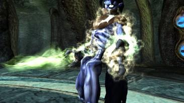 Legacy of Kain: Defiance. Вызов брошен!