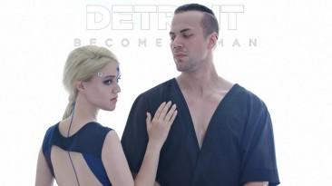Detroit: Become Human исполнилось два года: Русские фанаты показали косплей, понравившийся самому Дэвиду Кейджу