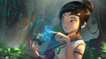 Kena: Bridge of Spirits будет короткой игрой. Создатели упомянули время прохождения консольного Sony-эксклюзива