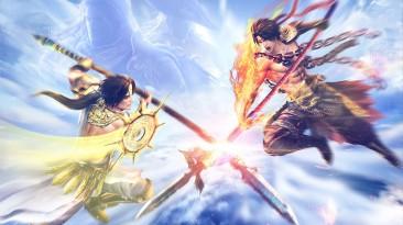 Warriors Orochi 4 Новый геймплей