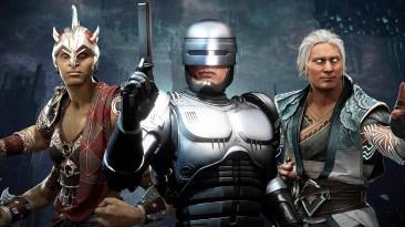 Обзор Mortal Kombat 11: Aftermath - Вечеринка продолжается?