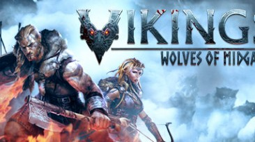 Vikings: Wolves of Midgard: Трейнер/Trainer (+11) [2.03] {MrAntiFun}