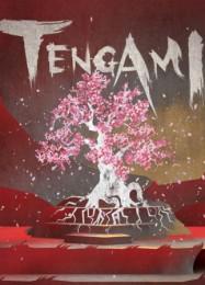 Обложка игры Tengami