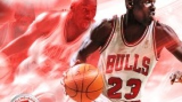 """NBA 2K11 """"Javale McGee"""""""