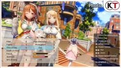 Новый игровой трейлер Atelier Ryza 2 с фоторежимом и многим другим