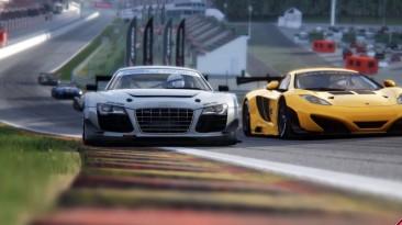 Kunoz Simulazioni представила первую машину дополнения Porsche Pack Volume 1