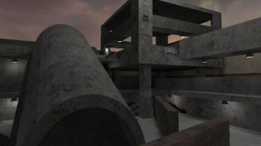 """Half-Life 2 """"Карта - Bunkersiege final"""""""