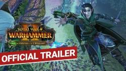 Анонсировано DLC The Twisted & The Twilight для Total War: Warhammer 2