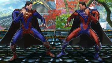 "Street Fighter X Tekken ""SFxT Mod - M. Bison: Regime Superman"""