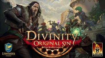 Настольная игра по Divinity Original Sin собрала почти $2 миллиона