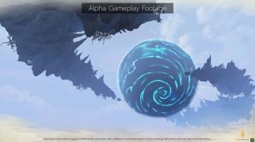 В сети появилось 7 минут геймплея Swords of Legends Online