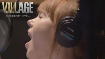 История создания невероятной песни из основной темы Resident Evil Village