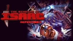 """The Binding of Isaac: Rebirth DLC """"Repentance"""" выйдет 31 марта для ПК, а затем для консолей"""