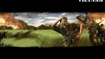 Ретро-Взгляд на Conflict: Vietnam.