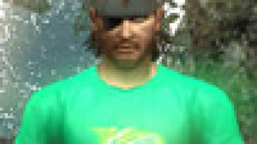 MGS: Peace Walker лопается от рекламы, Кодзима намекает на Zone of the Enders 3