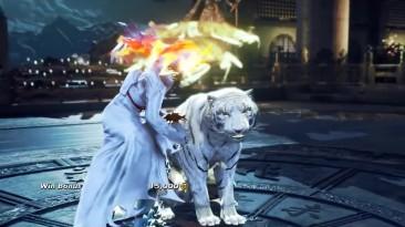 Tekken 7 - Аркада за - Devil Kazumi