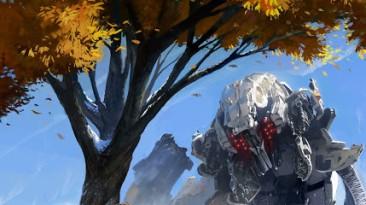 """Horizon: Zero Dawn: Сохранение/SaveGame (Новая игра + режим """"Эксперт"""". Доступен боевой макияж. Игра пройдена на 186%)"""