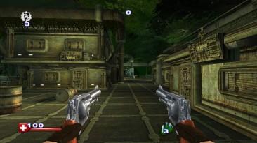 "Serious Sam 2 ""SS Xbox Colts Mod"""