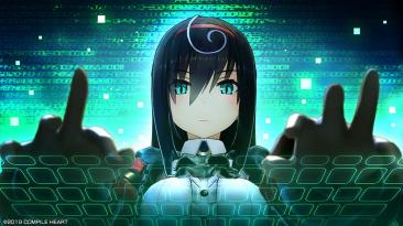 Первый трейлер и новые подробности Death end re;Quest 2