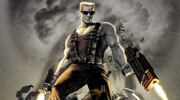 Duke Forces-мод объединяющий Star Wars и Duke Nukem был обновлен