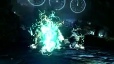"""Dungeon Siege 3 """"Vignette Trailer"""""""