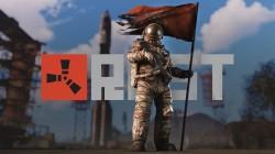 Rust выбилась в лидеры в топе продаж Steam