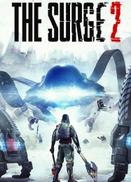 Обложка игры The Surge 2