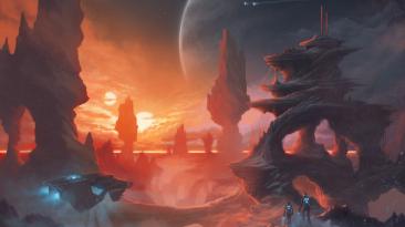 """Stellaris """"Glavius's Ultimate AI на русском v3.0.3"""""""