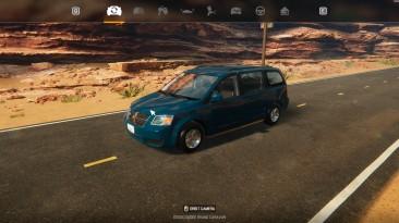 """Car Mechanic Simulator 2021 """"Dodge Grand Caravan"""""""