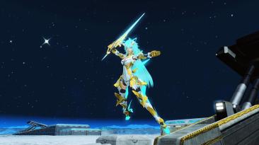 Phantasy Star Online 2 объявляет дату выхода и подробности обновления Эпизод 6