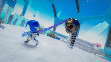Увлекательный и веселый платформер: Astro's Playroom для PlayStation 5 получил высокие оценки