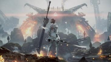 Кроссоверный ивент с серией Nier возвращается в Final Fantasy XIV