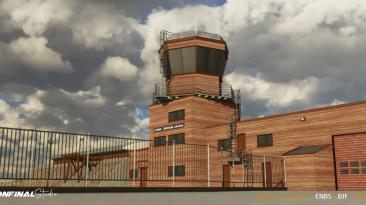 Состоялся выход двух скандинавских аэропортов Ботсфьорд и Стокгольм-Скавста для Microsoft Flight Simulator