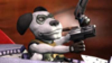 MDK2 HD вышла в сервисе Steam