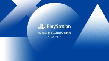 Final Fantasy VII Remake вошла в число победителей PlayStation Partner Awards 2020 Japan Asia