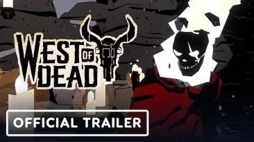 West of Dead добралась до PlayStation 4