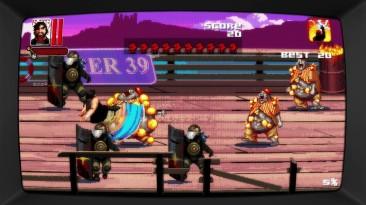 Скриншоты Dead Island: Retro Revenge
