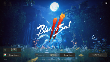 "Blade and Soul 2 ""Английская локализация"""