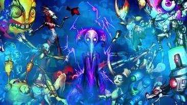 Состоялся релиз Death Tales на Switch