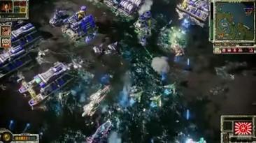 "Command & Conquer ""Beyond the Battle - Часть 1"""