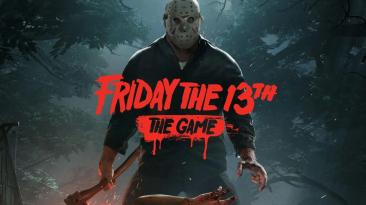 Финальный патч для Friday The 13th: The Game выйдет в начале мая