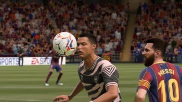 EA убедила поклонников игр FIFA отозвать судебный иск
