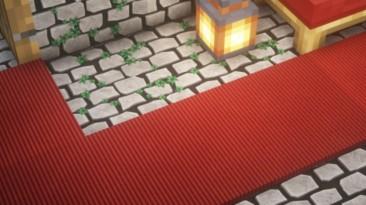"Minecraft ""Текстуры Niel 512"""