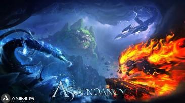 """Анонсирована """"божественная"""" RTS Ascendancy"""