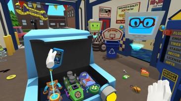 VR-симулятор Job Simulator за год заработал 3 миллиона долларов