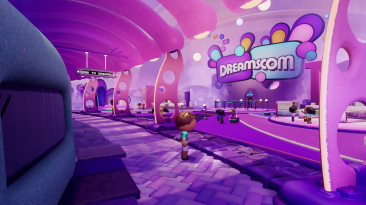 Стартовала цифровая выставка DreamsCom 2021