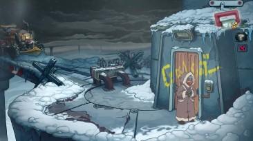 Deponia Doomsday (Депония 4) - Прохождение игры на русском [#1]