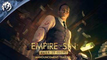 Меер Лански не появится в DLC Make It Count для Empire of Sin